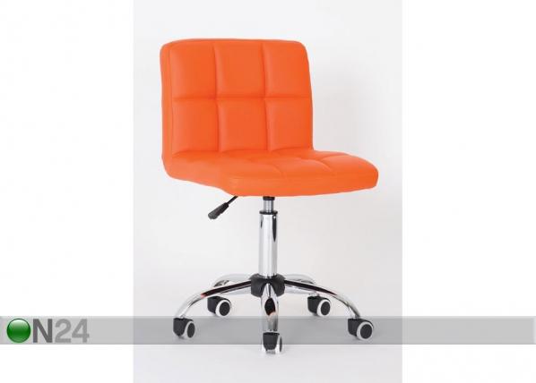 Рабочий стул RU-111000