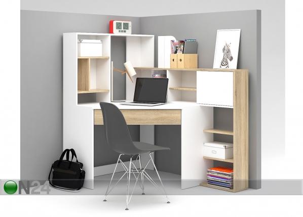 Угловой рабочий стол Function Plus CM-111361