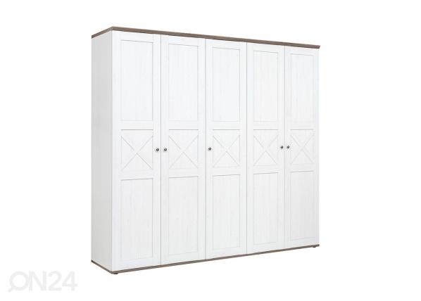 Шкаф платяной TF-111664