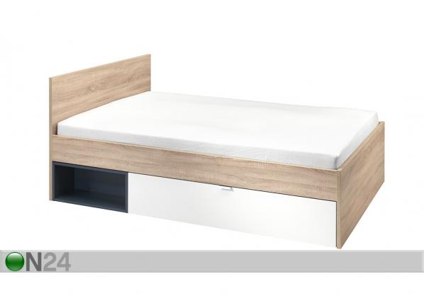 Кровать Rio Home 140x200 cm SM-111936