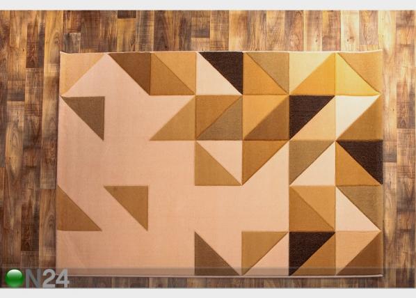 Шерстяной ковёр Lux 120x170 cm AA-112434