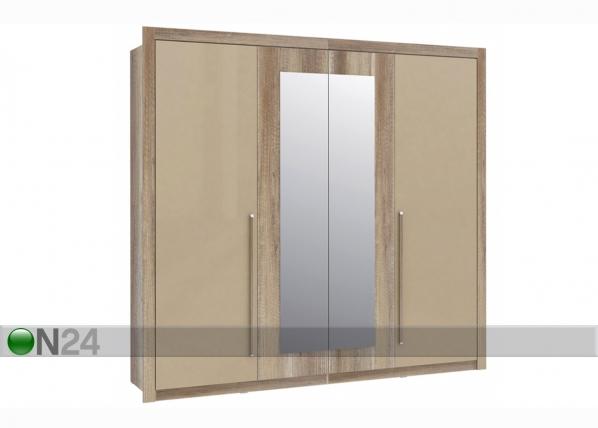 Шкаф платяной TF-112483