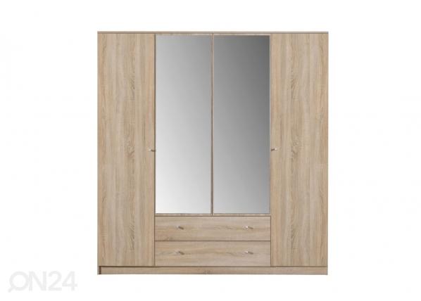 Шкаф платяной Timo 1 CM-112502