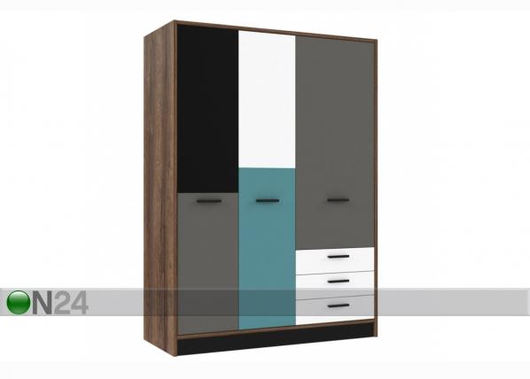 Шкаф платяной TF-112623