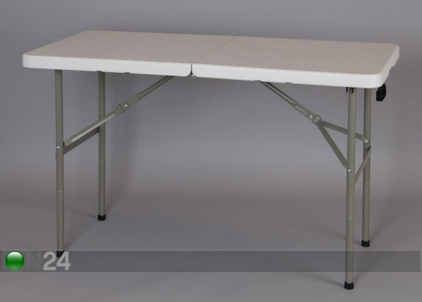 Складной стол 152x71 cm RA-112941