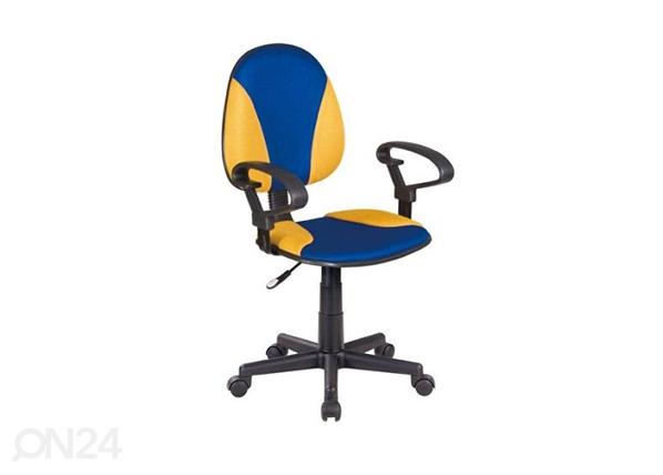 Рабочий стул Anastacia SI-113351