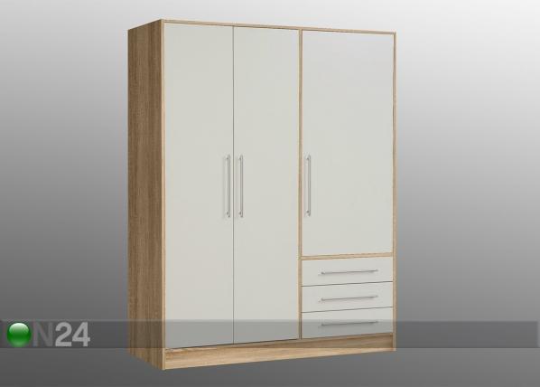 Шкаф платяной TF-113465