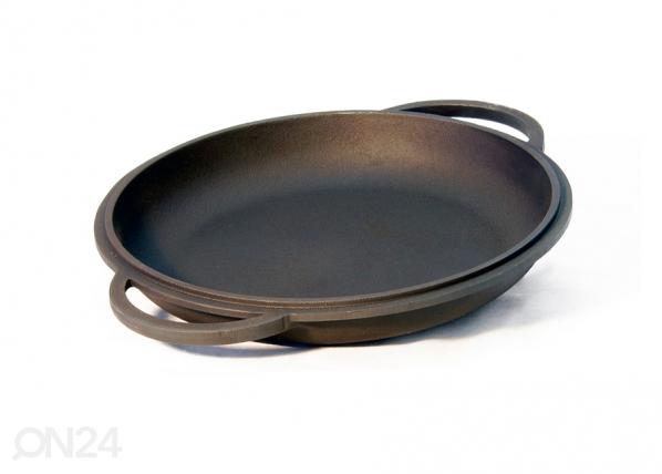 Чугунная сковорода-крышка Syton, HU-114257