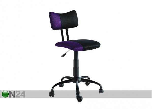 Рабочий стул CM-114410