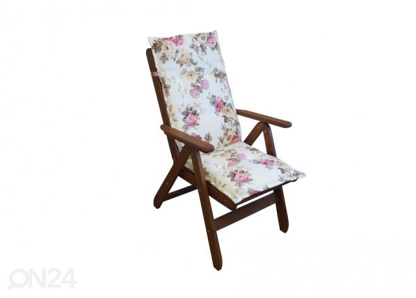 Подушка на садовый стул 117x49 cm MI-115302