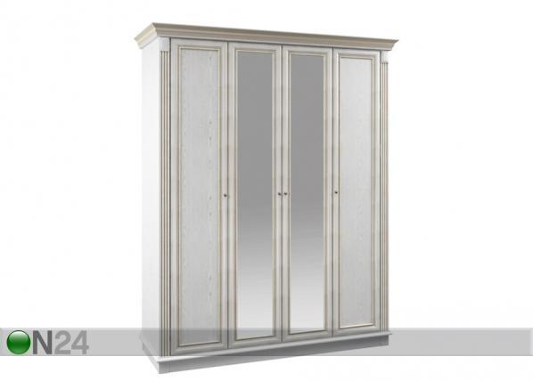 Шкаф платяной Versailles AY-115385