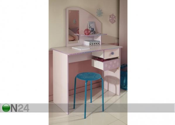 Туалетный / рабочий стол Cristal MA-115398