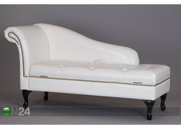 Козетка / диван / пуф RU-115535