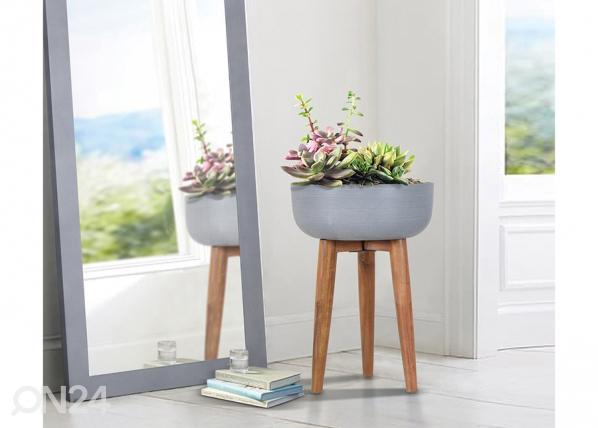 Горшок для цветов Sandstone Ø 36,5 cm EV-115709