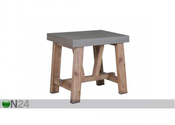 Табурет Sandstone 50x40 cm EV-115731