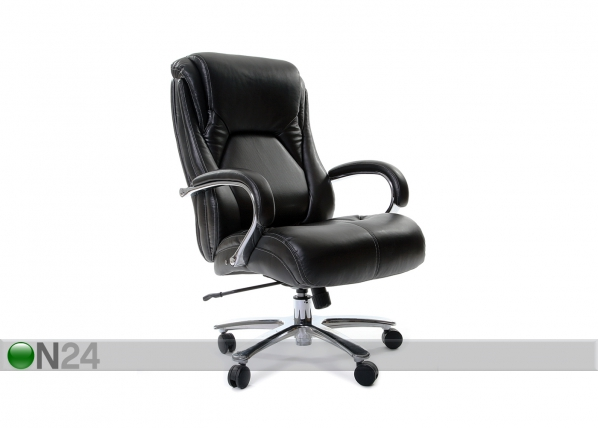 Рабочий стул Chairman 402, мах 250 кг CM-115899
