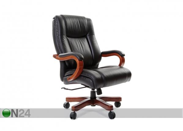 Рабочий стул Chairman 403, мах 250 кг CM-115904