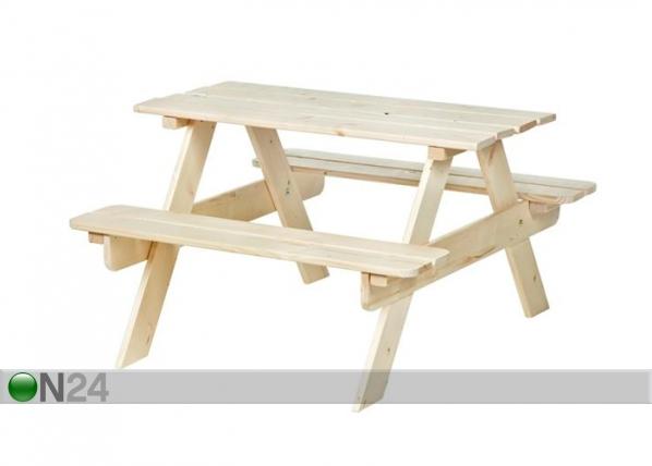Детская садовая мебель NO-115972