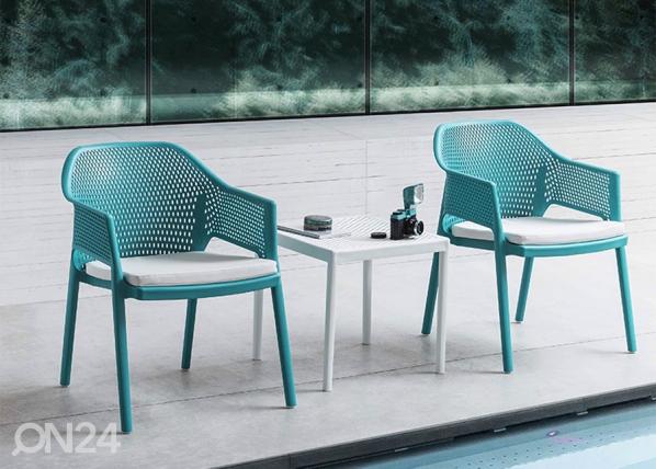 Садовый стул Minush, 4 шт EG-116136