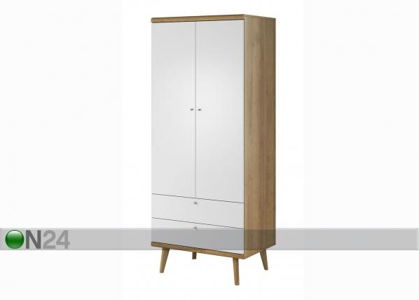 Шкаф платяной TF-116322