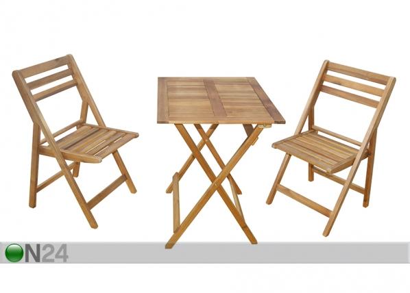Комплект садовой мебели Valencia SI-116376