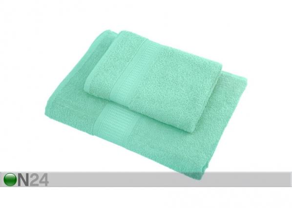 Bradley махровое полотенце 50x70 cm BB-117916