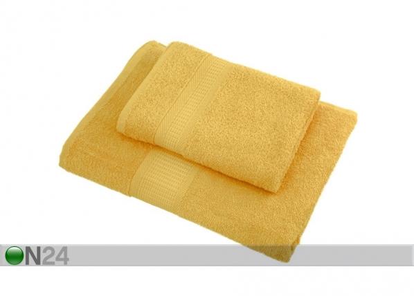 Bradley махровое полотенце 50x90 cm BB-117919