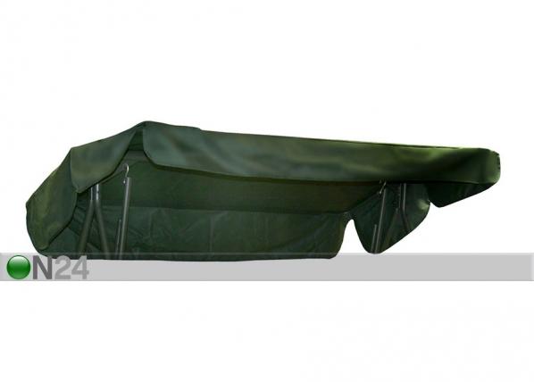 Крыша для садовой качели Canada 170x278 cm EV-117972