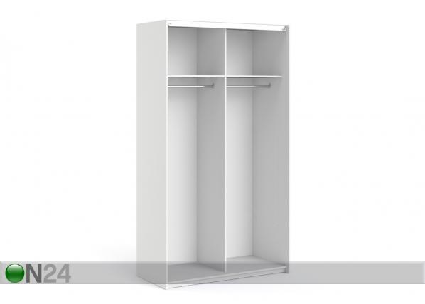 Каркас шкафа Firenze 120 cm AQ-118085