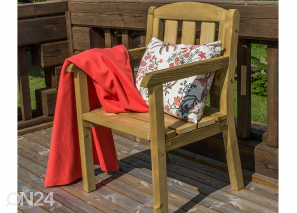Садовый стул TN-118439