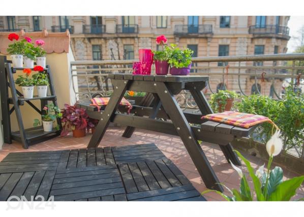 Садовый комплект для 2-х TN-118442