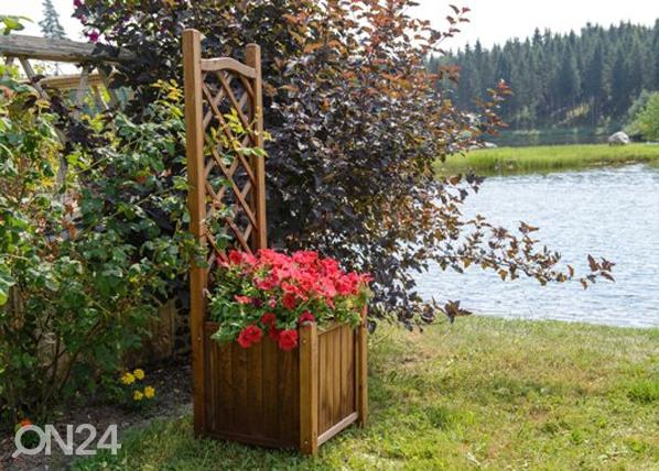 Ящик для цветов TN-118445