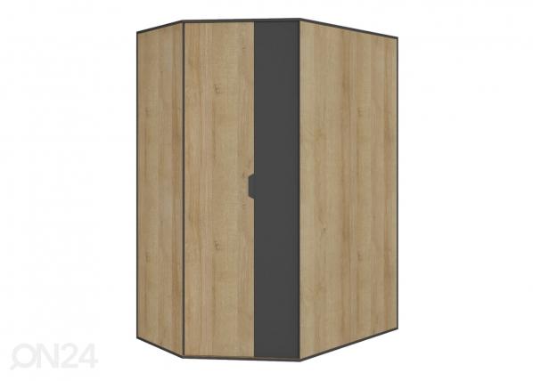 Шкаф платяной NaNo CM-119335