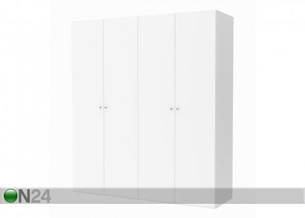 Платяной шкаф Save h200 cм AQ-119902