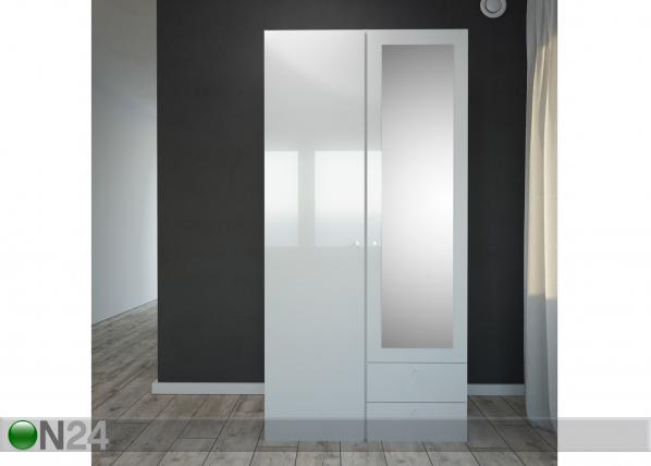 Шкаф платяной Save h220 cm AQ-120226