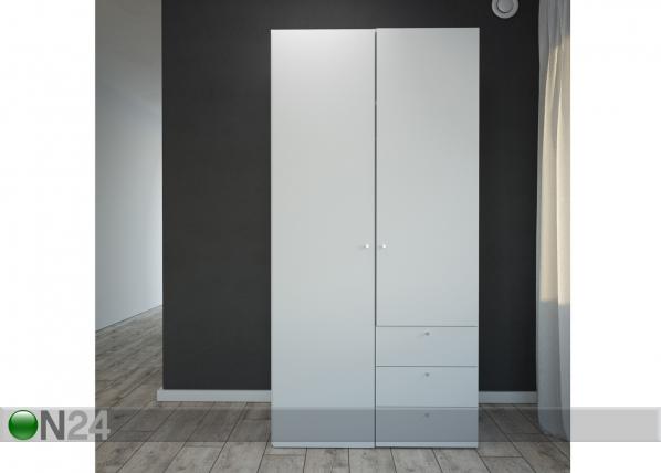 Шкаф платяной Save h200 cm AQ-120287