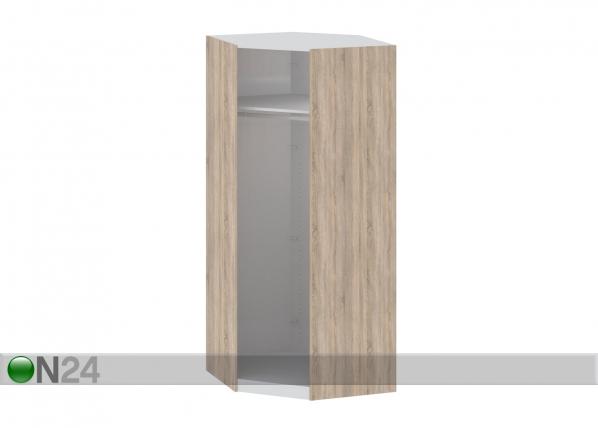 Каркас углового шкафа Save h200 cm AQ-120496