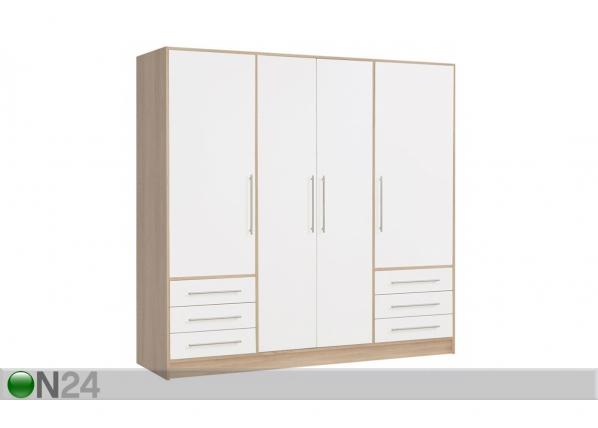 Шкаф платяной TF-121342