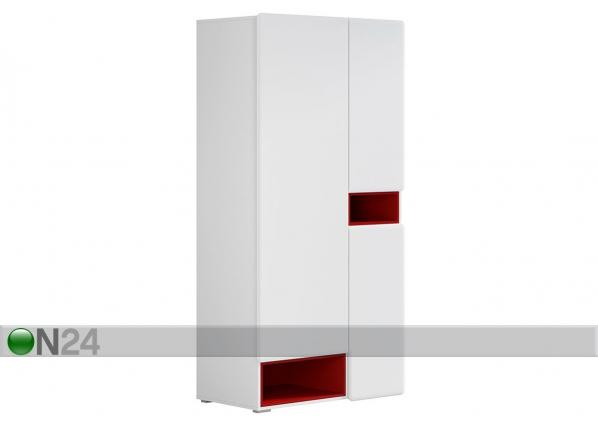 Шкаф платяной TF-121550