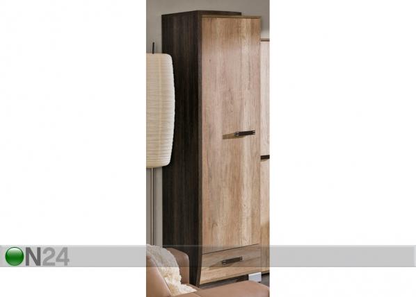 Шкаф платяной R17L CM-121600