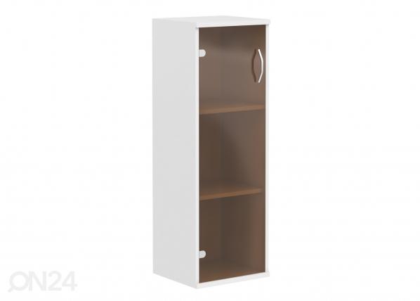 Офисный шкаф / шкаф-витрина Imago KB-123333
