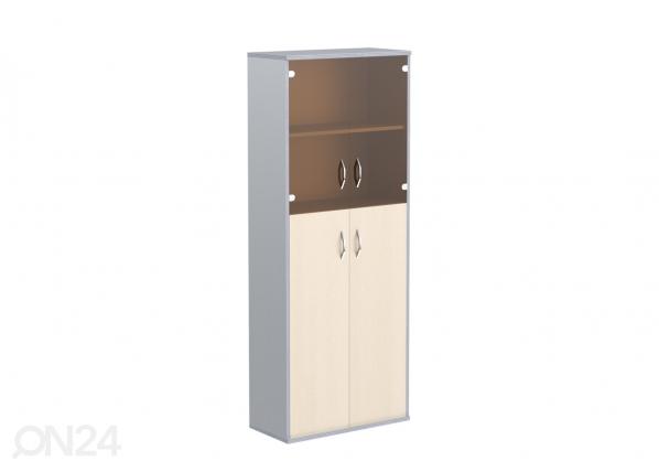 Конторский шкаф / шкаф-витрина Imago KB-123564