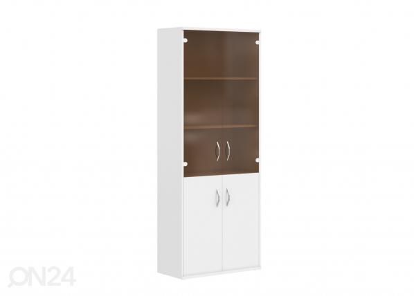 Конторский шкаф / шкаф-витрина Imago KB-123569
