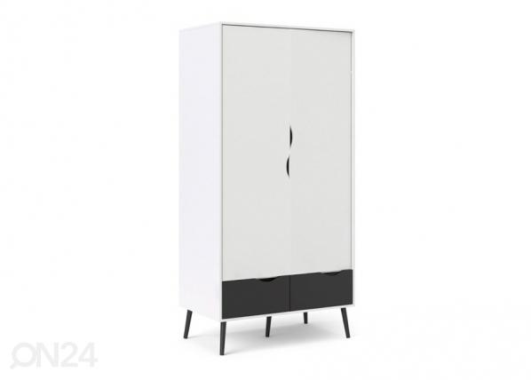 Шкаф платяной Delta AQ-123692