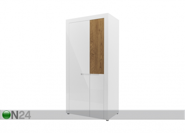 Шкаф платяной TF-123765