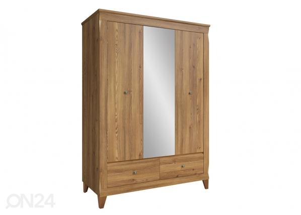 Шкаф платяной TF-124328