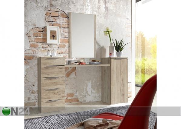 Туалетный столик Diva SM-124336