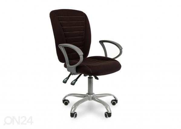 Рабочий стул Chairman 9801 Ergo KB-124403