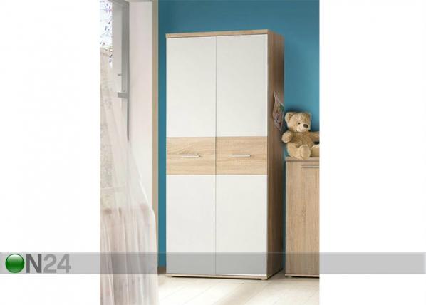 Шкаф платяной TF-124434