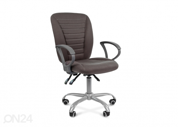 Рабочий стул Chairman 9801 Ergo KB-124486
